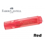 Faber Castell Textliner 1546 Highlighter Red