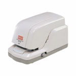 MAX Electronic EH-20F Stapler