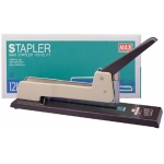 MAX Heavy Duty HD-12L/17 Stapler