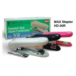 MAX HD-50R Stapler