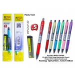 MPS1720-05 KIJO 0.5mm Mechanical Pencil Set