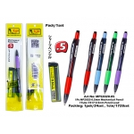 MPS2020-05 KIJO 0.5mm Mechanical Pencil Set