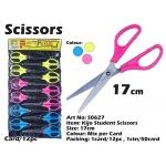 S0627 Kijo Student Scissors