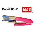 MAX HD-50 Stapler