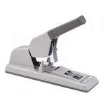 MAX Flat Clinch HD-12F Stapler