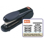 MAX Flat Clinch HD-50DF Stapler