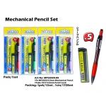 MPS2020-05 KIJO Mechanical Pencil Set
