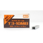 Max No:T3-10MB  Staples