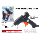 Hot Melt Glue Gun Supplier