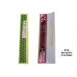 4743 3pc China Brush