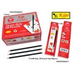 P6400 Kijo Exam Grade Pencil