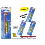 7018-0.5mm (Shaker + Pencil Lead)