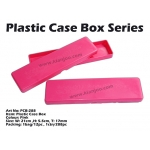 PCB-288 Plastic Case Box Pink