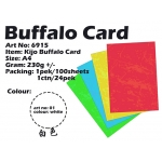 6915 Kijo Buffalo Card code: 01