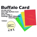 6915 Kijo Buffalo Card code: 015