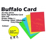 6915 Kijo Buffalo Card code: 02