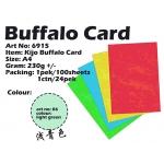 6915 Kijo Buffalo Card code: 06