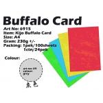 6915 Kijo Buffalo Card code: 09