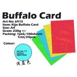6915 Kijo Buffalo Card code: 11