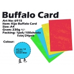 6915 Kijo Buffalo Card code: 12