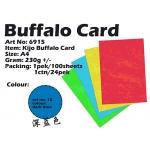 6915 Kijo Buffalo Card code: 13