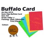 6915 Kijo Buffalo Card code: 14
