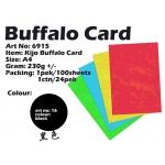 6915 Kijo Buffalo Card code: 16