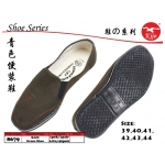 8679 Kijo Green Casual shoe