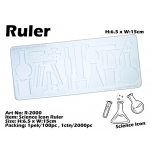 R-2000 Science Icon Ruler