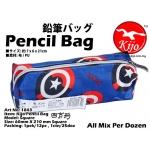 1843-K Kijo Pencil Bag