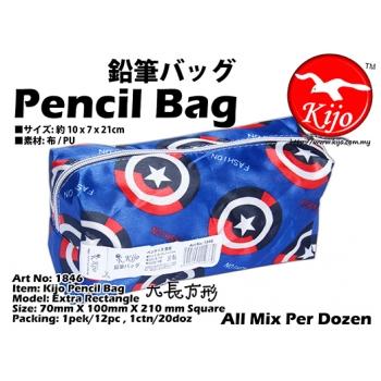 1846-K Kijo Pencil Bag