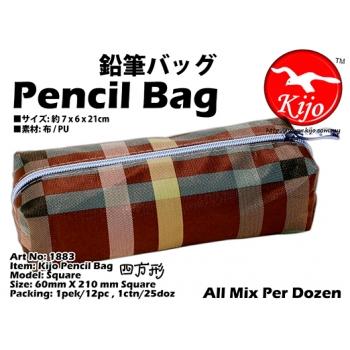 1883-C Kijo Pencil Bag