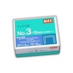 MAX Staples 3-10MM