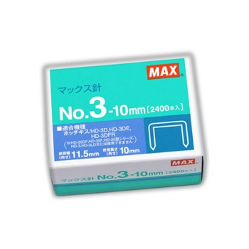 MAX Staples 3-10MM