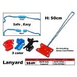 3540 KIJO Safe Lanyard