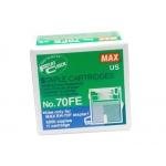 Max No: 70FE Staples