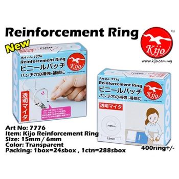 7776 Kijo Reinforcement Ring