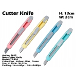 9012 TZ-804 Cutter Knife