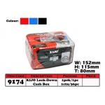 9174 KIJO Lock-Down Cash Box
