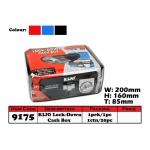 9175 KIJO Lock-Down Cash Box