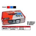 9177 KIJO Lock-Down Cash Box