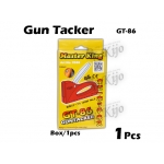 9588 Master King Gun Tacker GT-86