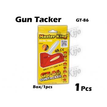 9588 Master King Gun Tacker GT-86