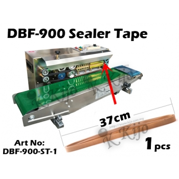 DBF-900-ST-1 DBF-900 Sealer Tape
