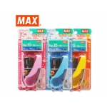 MAX HD-10NLCK Stapler