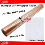 Hamper Gift Wrapper Paper HWP-7080-66