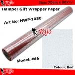 Hamper Gift Wrapper Paper HWP-7080-66
