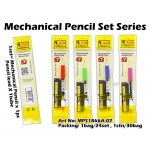 MPS1866A-07 Kijo Mechanical Pencil Set