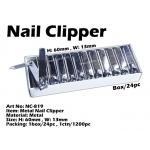 NC-819 Metal Nail Clipper