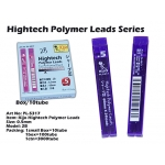 PL-5317 Kijo 0.5mm 2B Hightech Polymer Leads